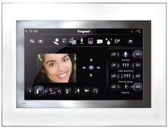 Arteor 10 inch Touch Screen