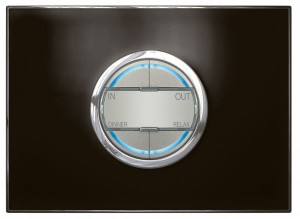 Arteor Scenario Switch Mirror Black